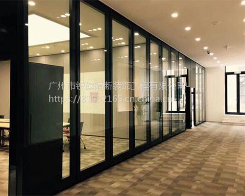广州锐旗-双层玻璃